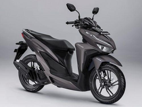 spesifikasi dan review honda vario 150cc