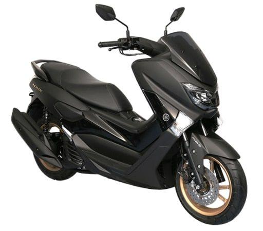Sewa Terbaik Yamaha NMAX Yogyakarta