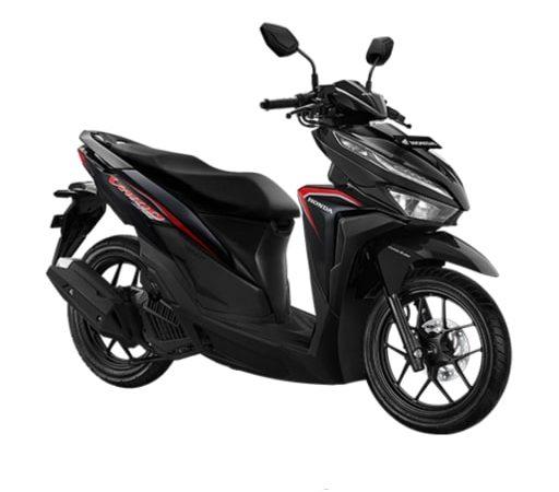 Rental Motor terbaru Vario 125cc