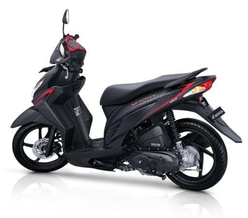 Sewa Honda vario 110cc Yogyakarta